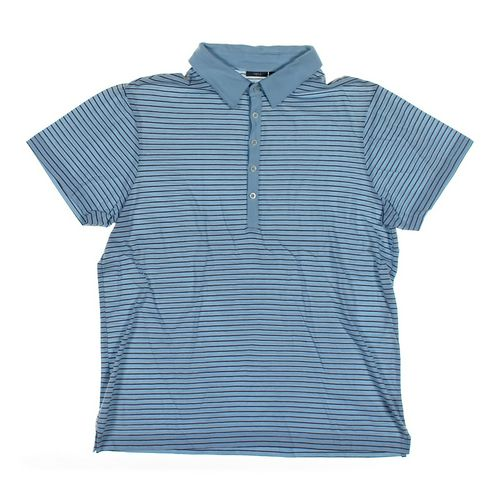 Apt. 9 Short Sleeve Polo Shirt in size L at up to 95% Off - Swap.com