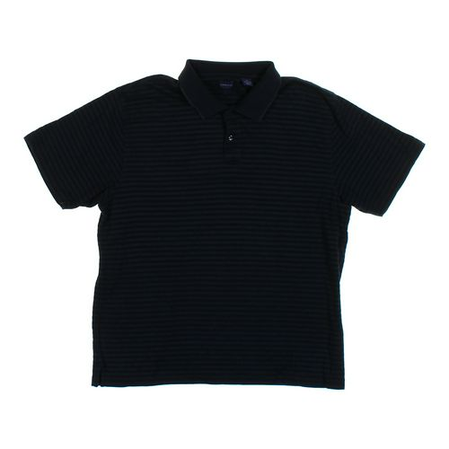 Arrow Short Sleeve Polo Shirt in size XL at up to 95% Off - Swap.com