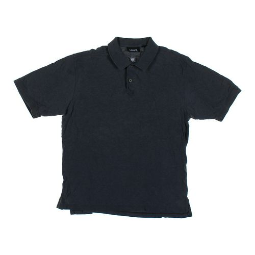 ASHWORTH Short Sleeve Polo Shirt in size L at up to 95% Off - Swap.com