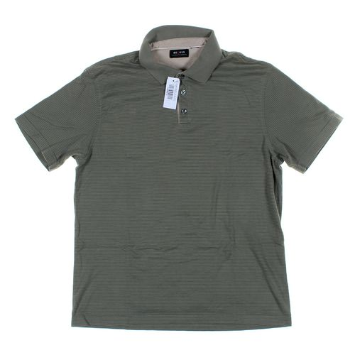 Axcess Short Sleeve Polo Shirt in size M at up to 95% Off - Swap.com