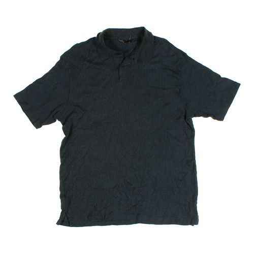 A[X]IST Short Sleeve Polo Shirt in size L at up to 95% Off - Swap.com