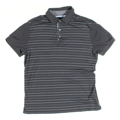 Banana Republic Short Sleeve Polo Shirt in size L at up to 95% Off - Swap.com