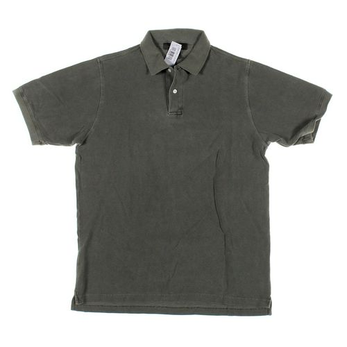 Banana Republic Short Sleeve Polo Shirt in size M at up to 95% Off - Swap.com
