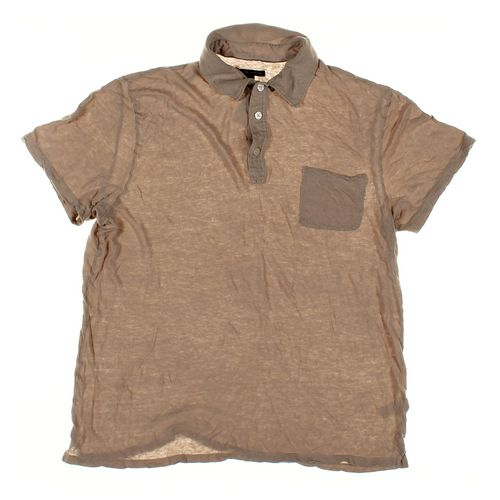 Banana Republic Short Sleeve Polo Shirt in size XL at up to 95% Off - Swap.com