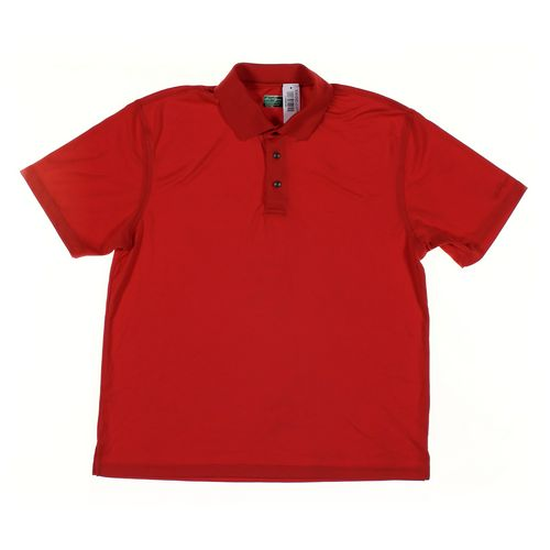 Ben Hogan Short Sleeve Polo Shirt in size XL at up to 95% Off - Swap.com