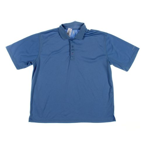 Beverly Hills Polo Club Short Sleeve Polo Shirt in size XL at up to 95% Off - Swap.com
