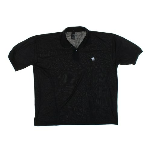 Short Sleeve Polo Shirt in size XXL at up to 95% Off - Swap.com