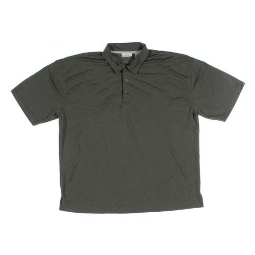 Burma Bibas Short Sleeve Polo Shirt in size XL at up to 95% Off - Swap.com