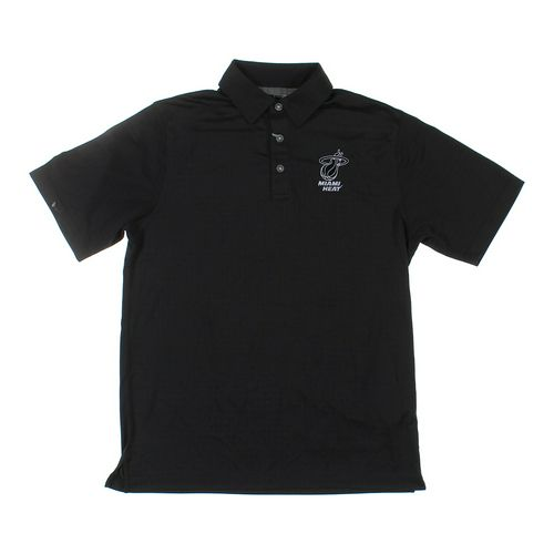 Callaway Short Sleeve Polo Shirt in size S at up to 95% Off - Swap.com