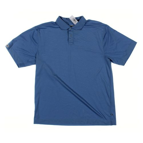 Callaway Short Sleeve Polo Shirt in size XL at up to 95% Off - Swap.com