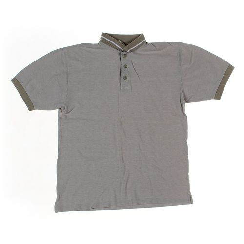 Cambridge Classics Short Sleeve Polo Shirt in size M at up to 95% Off - Swap.com
