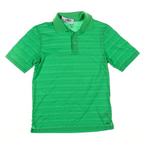 Champion Short Sleeve Polo Shirt in size S at up to 95% Off - Swap.com
