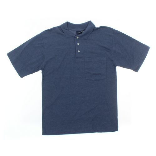 Cherokee Short Sleeve Polo Shirt in size S at up to 95% Off - Swap.com