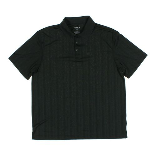 Cool 18 Short Sleeve Polo Shirt in size L at up to 95% Off - Swap.com