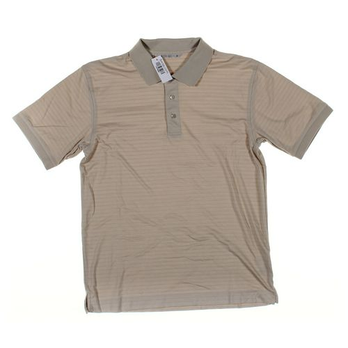Cutter & Buck Short Sleeve Polo Shirt in size M at up to 95% Off - Swap.com