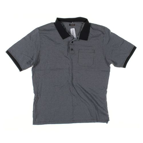 Denver Hayes Short Sleeve Polo Shirt in size XL at up to 95% Off - Swap.com