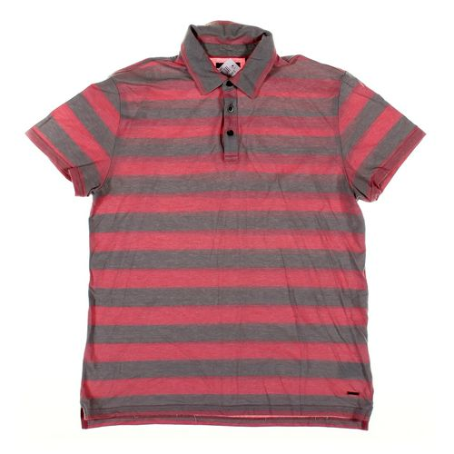 DKNY Jeans Short Sleeve Polo Shirt in size XL at up to 95% Off - Swap.com