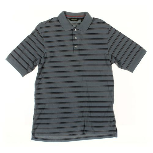 Eddie Bauer Short Sleeve Polo Shirt in size S at up to 95% Off - Swap.com