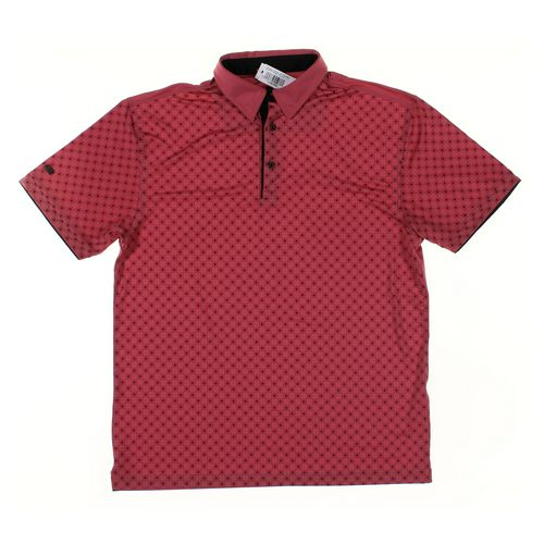 G-MAC Short Sleeve Polo Shirt in size M at up to 95% Off - Swap.com