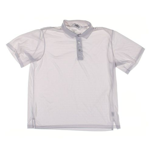 GEORGE Short Sleeve Polo Shirt in size XL at up to 95% Off - Swap.com