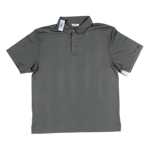 Grand Slam Short Sleeve Polo Shirt in size XXL at up to 95% Off - Swap.com