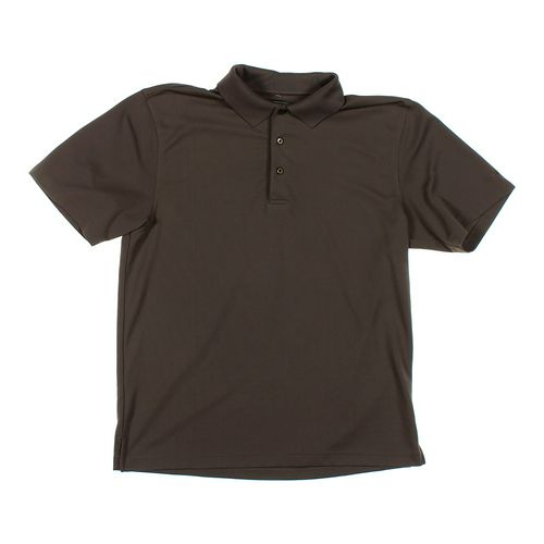 Grand Slam Short Sleeve Polo Shirt in size L at up to 95% Off - Swap.com