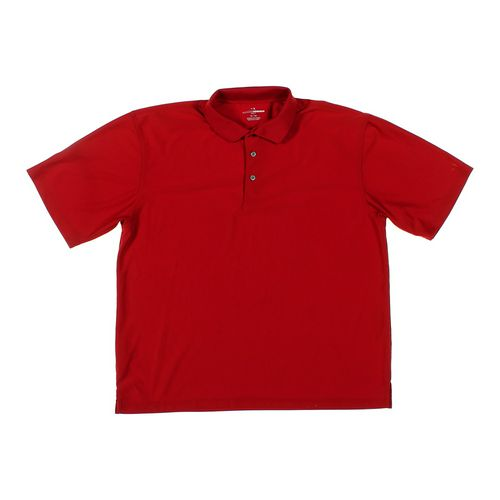 Grand Slam Short Sleeve Polo Shirt in size XL at up to 95% Off - Swap.com