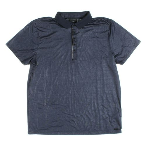 GUESS Short Sleeve Polo Shirt in size XL at up to 95% Off - Swap.com