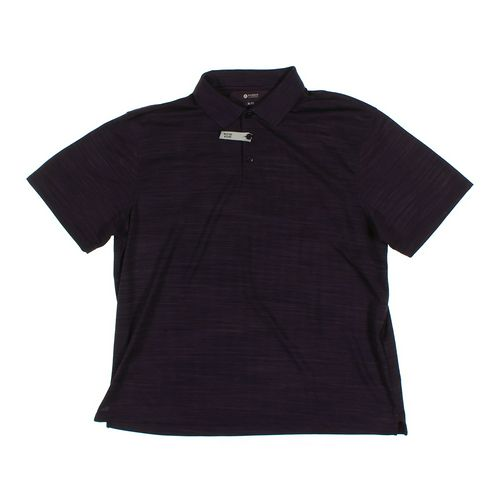 Haggar Short Sleeve Polo Shirt in size XL at up to 95% Off - Swap.com