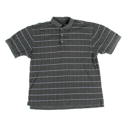 Izod Golf Short Sleeve Polo Shirt in size L at up to 95% Off - Swap.com