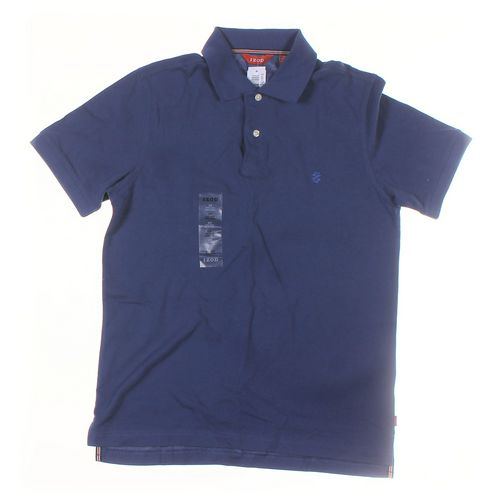 Izod Short Sleeve Polo Shirt in size S at up to 95% Off - Swap.com
