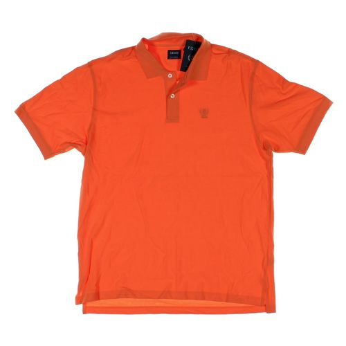 Izod Short Sleeve Polo Shirt in size XL at up to 95% Off - Swap.com