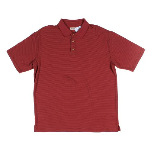 Jamaica Jaxx Short Sleeve Polo Shirt in size XL at up to 95% Off - Swap.com