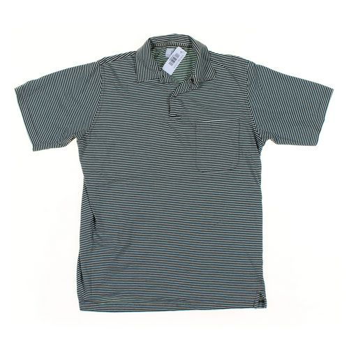 J.Crew Short Sleeve Polo Shirt in size M at up to 95% Off - Swap.com