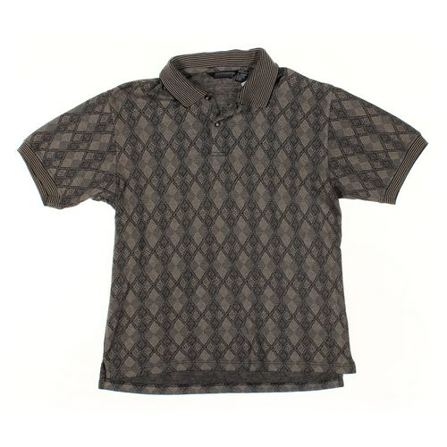 Knightsbridge Short Sleeve Polo Shirt in size L at up to 95% Off - Swap.com