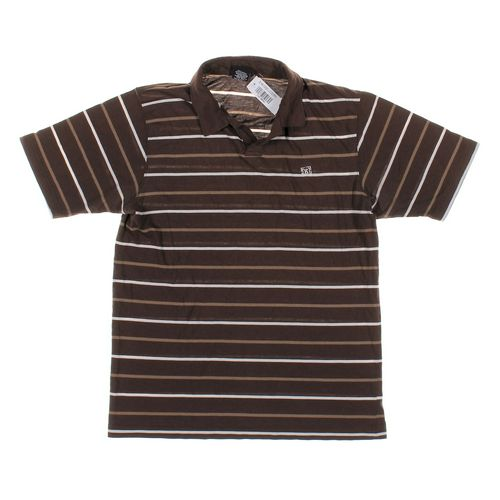 Krew Short Sleeve Polo Shirt in size L at up to 95% Off - Swap.com