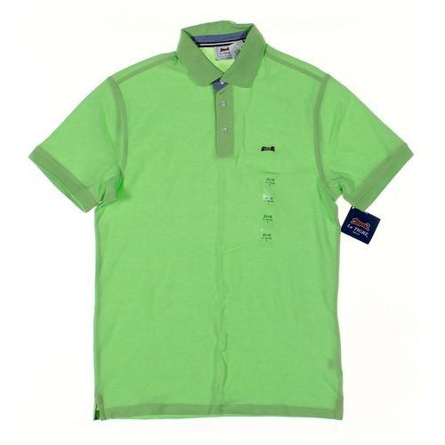 Le TIGRE Short Sleeve Polo Shirt in size S at up to 95% Off - Swap.com