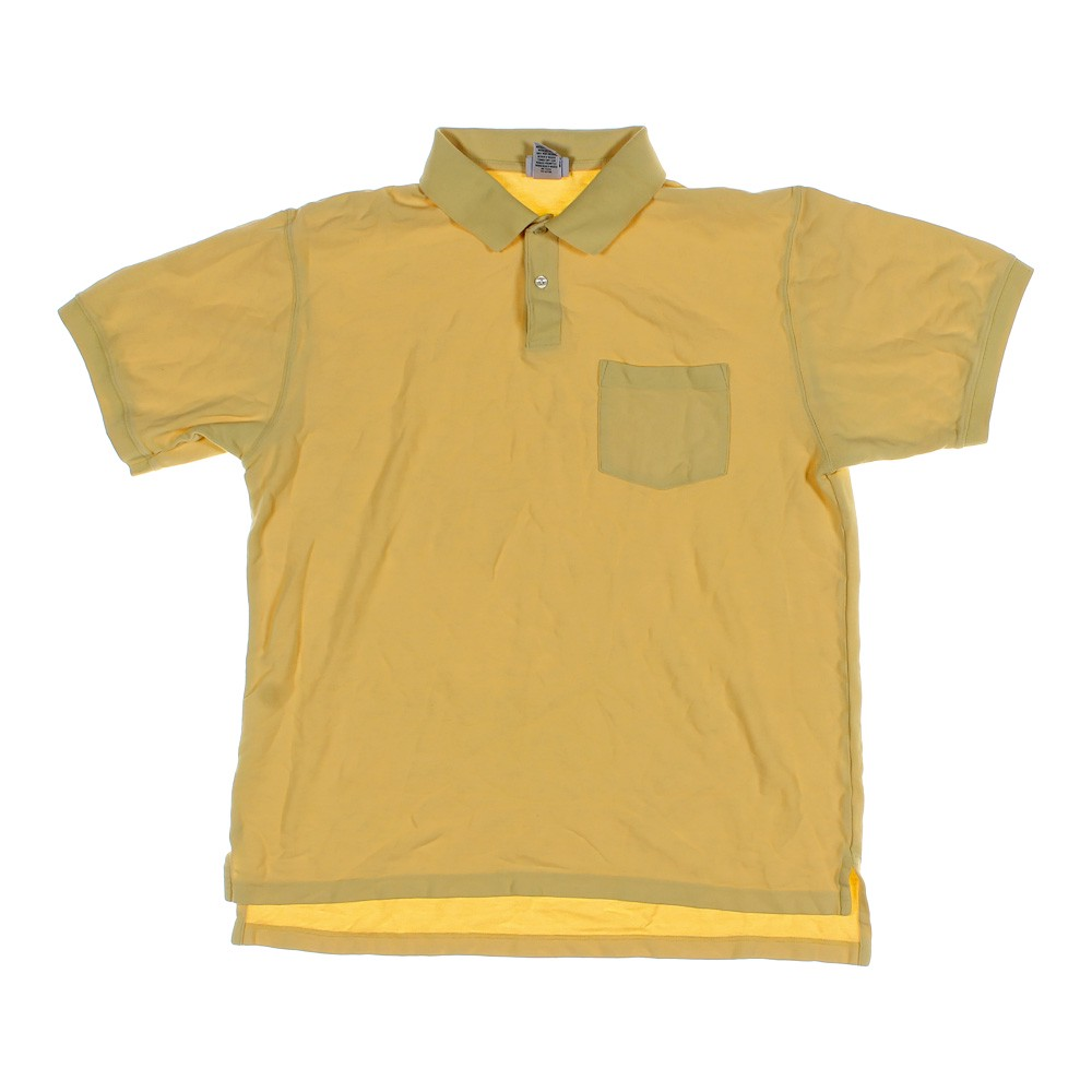 be85df0863f L.L.Bean Short Sleeve Polo Shirt in size L at up to 95% Off -