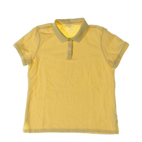 L.L.Bean Short Sleeve Polo Shirt in size XL at up to 95% Off - Swap.com