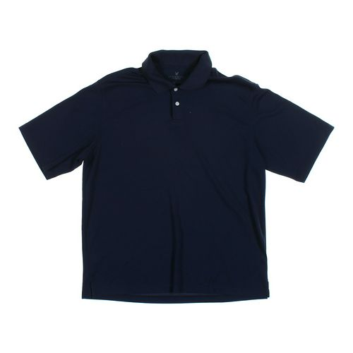 Lyle & Scott Short Sleeve Polo Shirt in size L at up to 95% Off - Swap.com