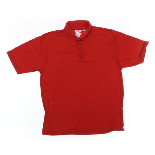 Meijer Short Sleeve Polo Shirt in size M at up to 95% Off - Swap.com