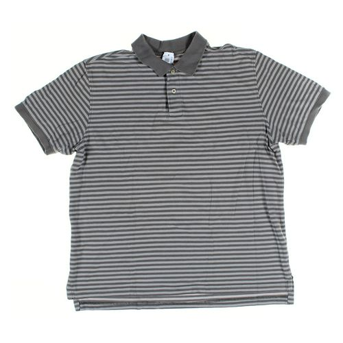 Merona Short Sleeve Polo Shirt in size XL at up to 95% Off - Swap.com