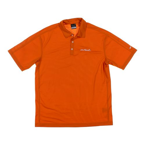 NIKE Short Sleeve Polo Shirt in size XL at up to 95% Off - Swap.com