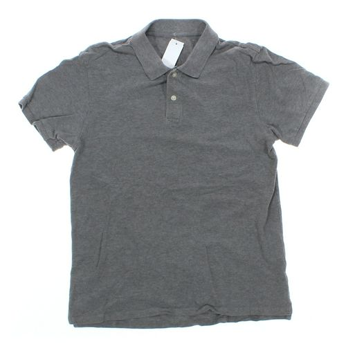 Old Navy Short Sleeve Polo Shirt in size M at up to 95% Off - Swap.com
