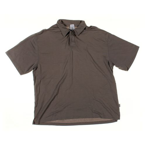 Outfitters Ridge Short Sleeve Polo Shirt in size XL at up to 95% Off - Swap.com