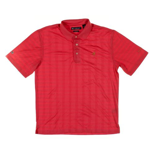 Oxford Golf Short Sleeve Polo Shirt in size M at up to 95% Off - Swap.com