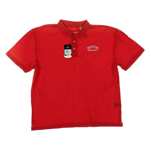 Oxford Short Sleeve Polo Shirt in size XL at up to 95% Off - Swap.com
