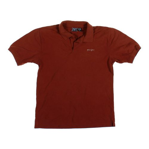 Paco Short Sleeve Polo Shirt in size M at up to 95% Off - Swap.com