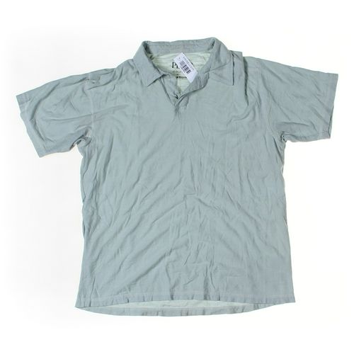 PD&C Short Sleeve Polo Shirt in size XL at up to 95% Off - Swap.com