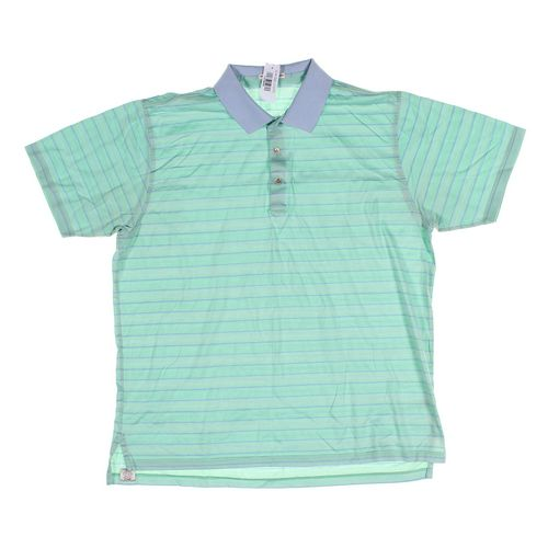 Peter Millar Short Sleeve Polo Shirt in size XXL at up to 95% Off - Swap.com